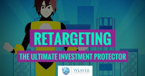 Weaver Communications Retargeting for Small Businesses
