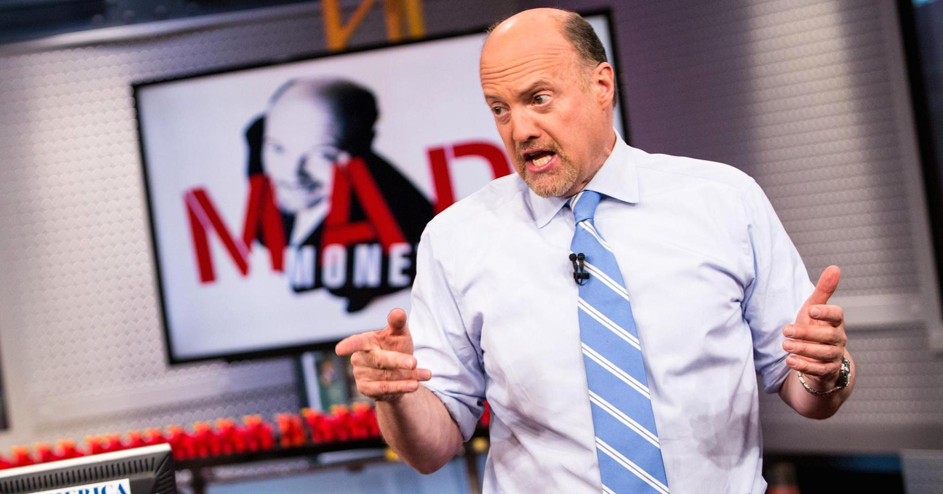 jim cramer mad money cnbc