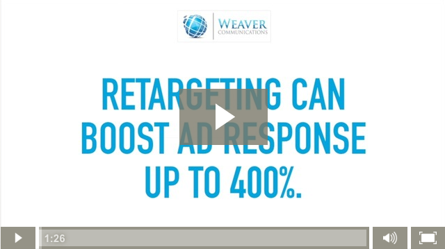 7 Eye-Opening Stats About Retargeting Thumbnail Image Weaver Communications