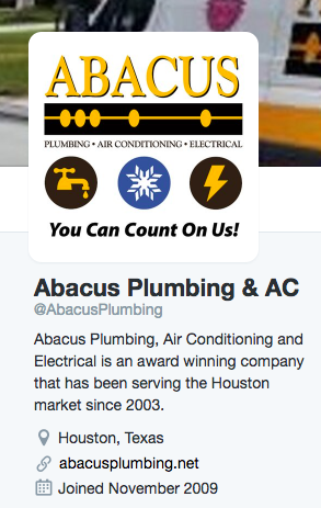 abacus twitter profile photo
