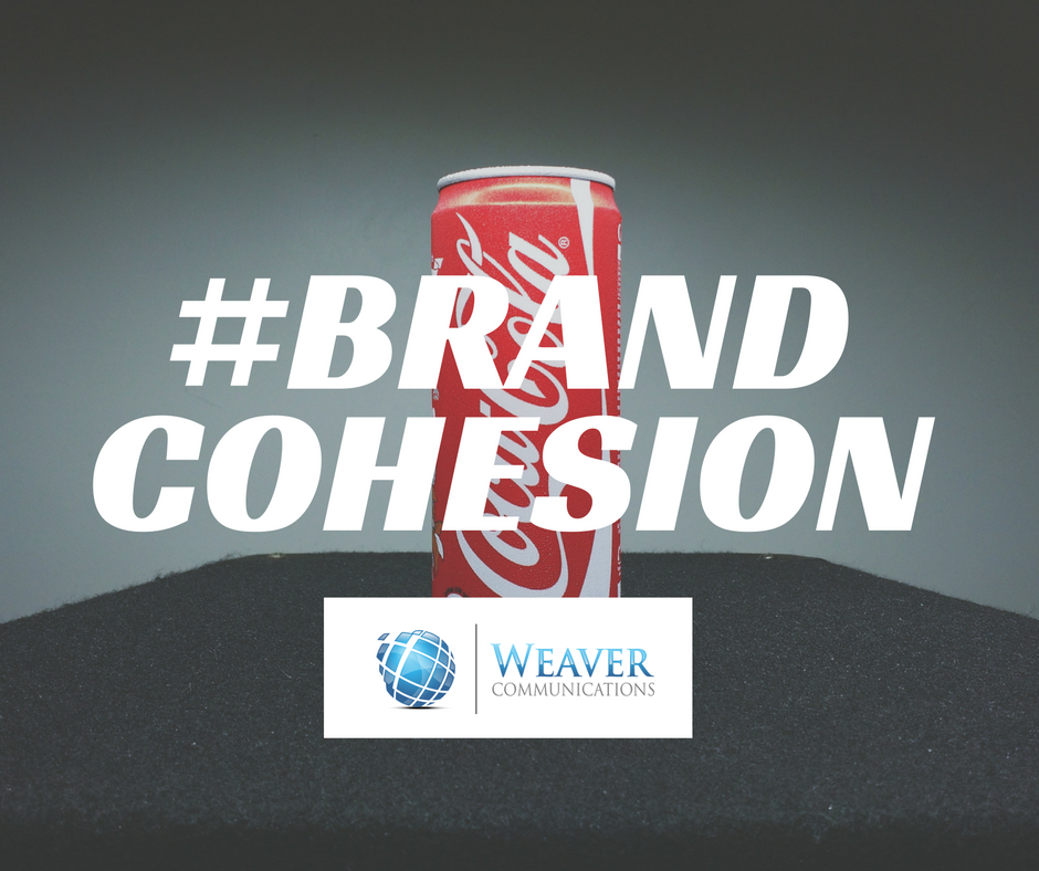 brand cohesion in digital marketing