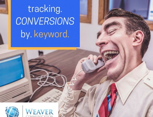 Why You Need to Be Tracking Your Google AdWords Conversions by Keyword